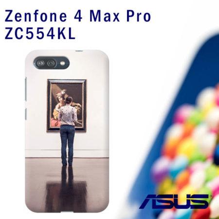 cover Zenfone 4 Max Pro ZC554KL personalizzata