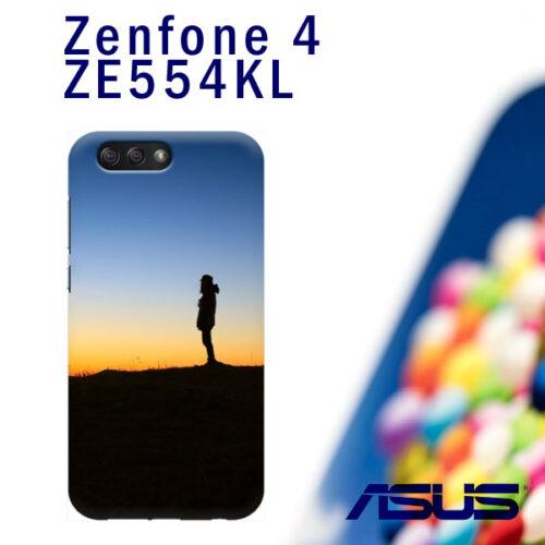 cover personalizzata Zenfone 4 ZE554KL