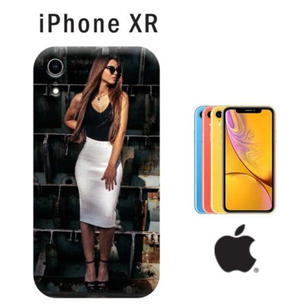 cover personalizzata per iPhone XR