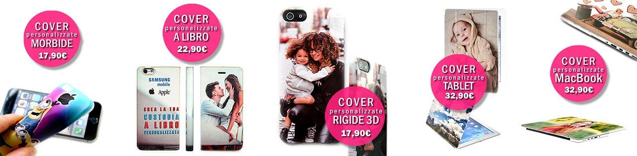 cover personalizzate, cover smartphone,