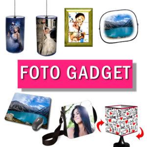Foto Gadget