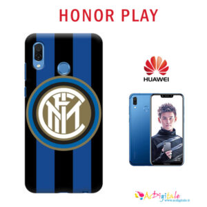 Cover personalizzate Honor Play