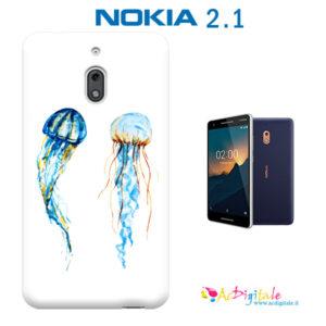 cover personalizzata Nokia 2.1