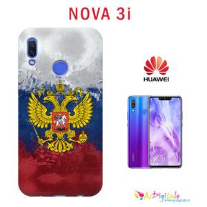 cover personalizzata Nova 3i huawei