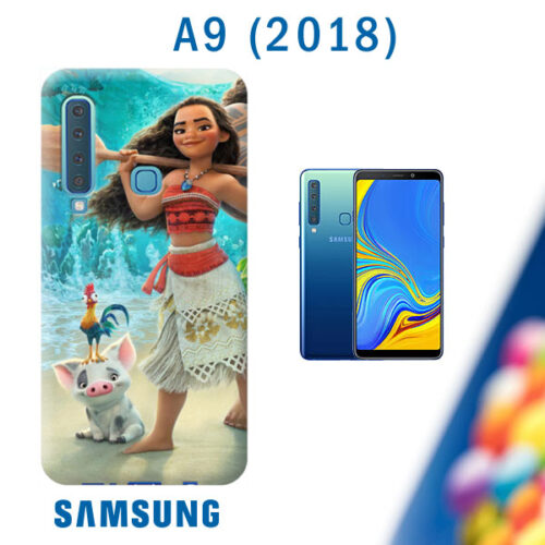 Cover personalizzata Galaxy A9 29018
