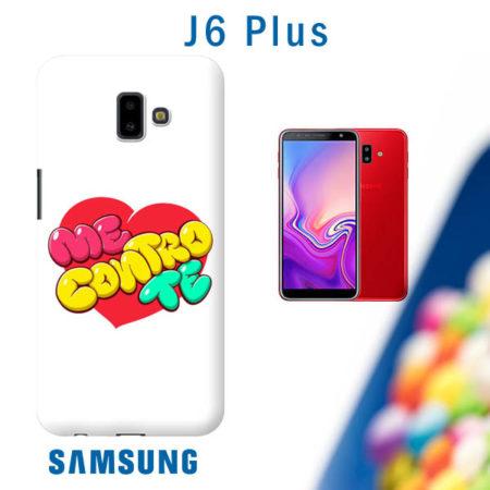 cover personalizzata J6 galxy