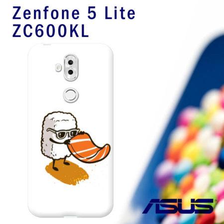 cover personalizzata Zenfone 5 lite ZC600KL