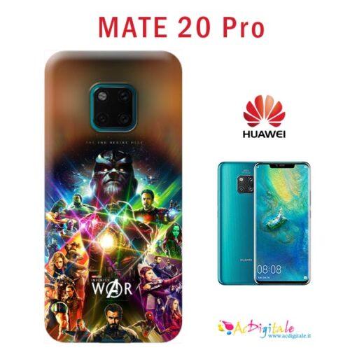 cover personalizzata Mate 20 pro