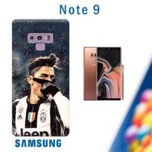 Crea online una cover personalizzata per galaxy Note 9