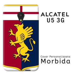 cover personalizzata Alcatel U5 3G