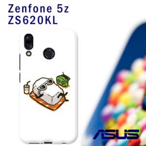 cover personalizzata zenfone 5z ZS620KL