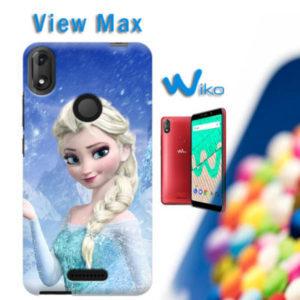 Cover personalizzata View Max morbida