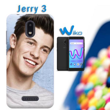 Cover personalizzata Jerry 3 morbida