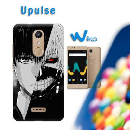 cover personalizzata upulse