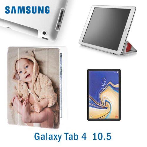 Cover personalizzata per Galaxy Tab S4 10.5