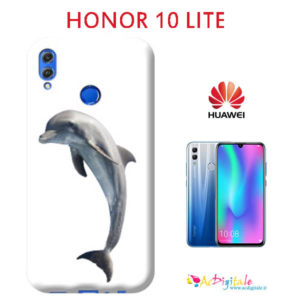 Cover e custodia personalizzata per Honor 10 lite