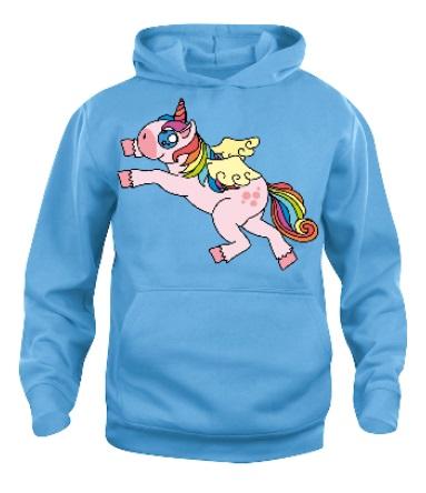 quality design 029cf 373ca Felpe personalizzate bambini con cappuccio