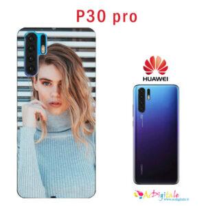 cover personalizzata huawei p30 pro