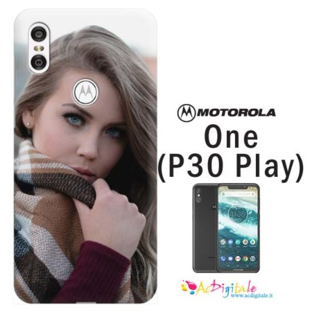 cover personalizzate One (P30 Play)