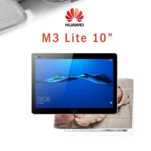 Crea cover personalizzata per huawei MediPad M3 lite