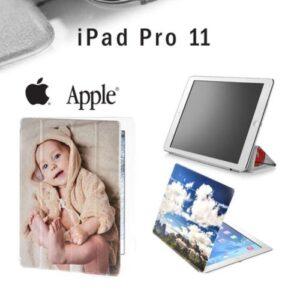 Crea e acquista online una custodia per iPad pro 11 smart cover morbida personalizzata