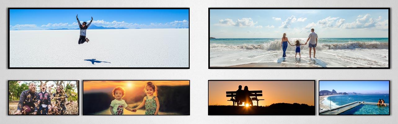Stampa online foto e poster panoramiche di grande formato