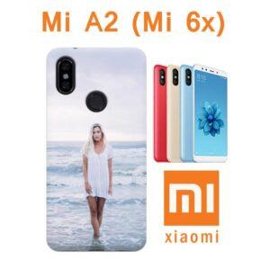 crea la tua cover personalizzata per Mi A2 Mi 6x