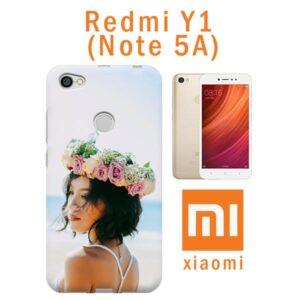 cover morbide personalizzate per Xiaomi Redmi_Y1_Note_5A