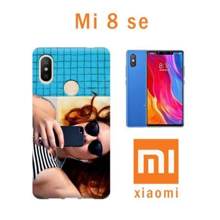 Cover personalizzate per Xiaomi mi 8 se
