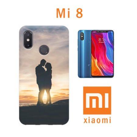 Crea e acquista online cover personalizzate Xiomi Mi 8