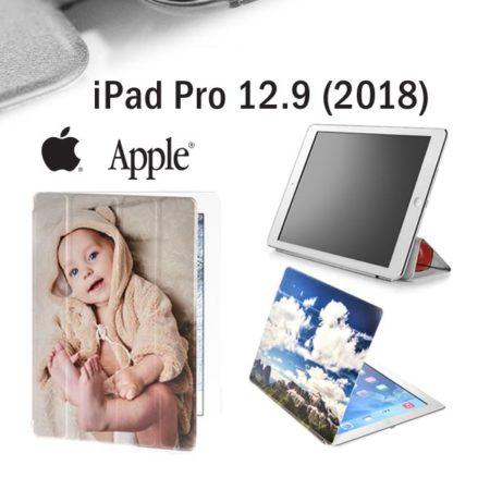 crea cover personalizzata iPad Pro 12.9 (2018)