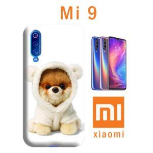crea e acquista online una splendida cover personalizzata per Xiaomi Mi 9