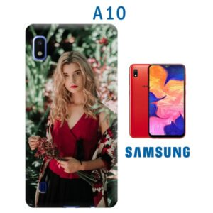 Galaxy A10 crea cover