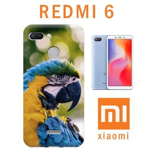 cover redmi 6 personalizzata