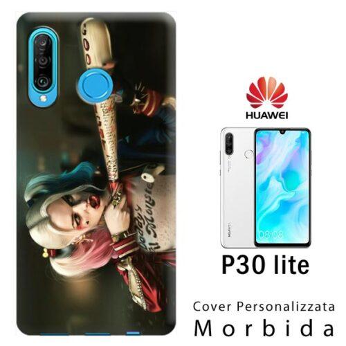 Cover Personalizzata Huawei P30 lite