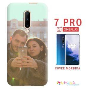 cover personalizzata per Oneplus 7 Pro