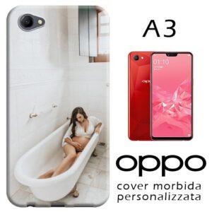 cover personalizzate OPPO A3