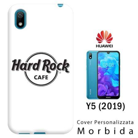 Cover personalizzata Y5 (2019)