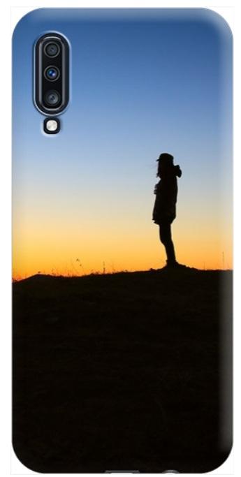 cover A70 con foto