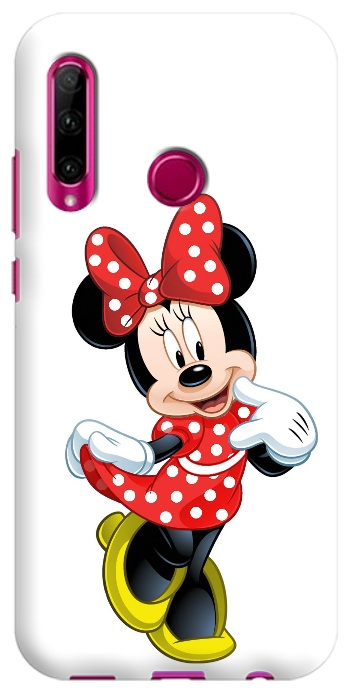 esempio cover honor 10i minnie
