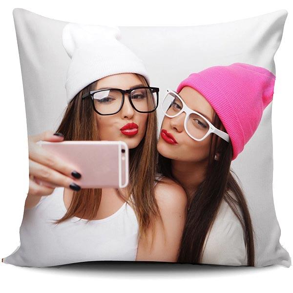Cuscini Personalizzati.Crea Il Tuo Cuscino 50x50 Con Foto E Frasi Personalizzato Acdigitale