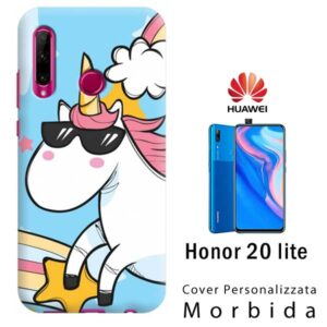 cover personalizzate per honor 20 lite