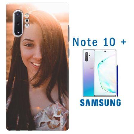 Crea cover personalizzata Note 10 +
