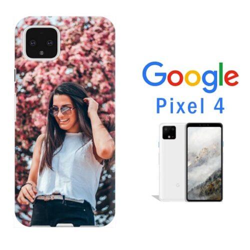 Crea cover personalizzata per Google Pixel 4