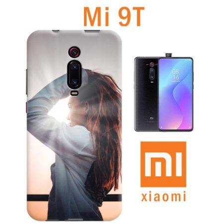 Cover personalizzate morbide per Xiaomi Redmi Mi 9T