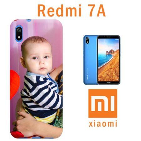 Crea la tua cover personalizzata per Xiomi Redmi 7A