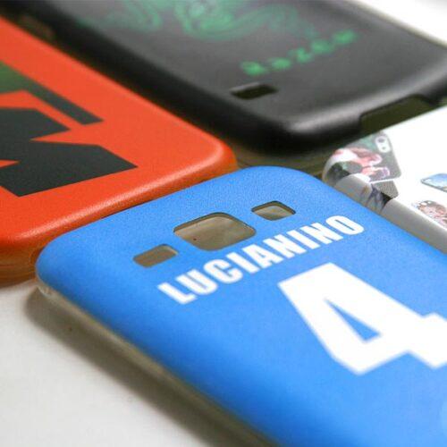 iPhone cover morbide personalizzate