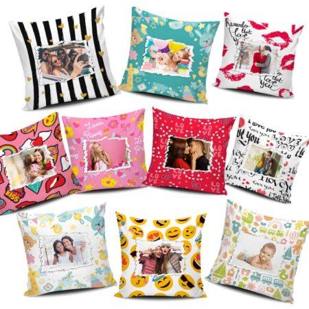 cuscini personalizzati con foto Fantasy