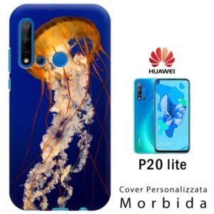 cover personalizzate per Huawei P20 lite 2019