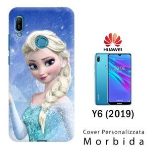 Cover e custodie personalizzate per Huawei Y6 2019